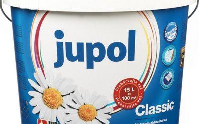 Akce JUPOL  Classic 15l – 670 Kč